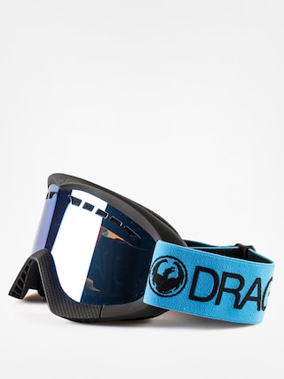 Gogle Dragon DXS 5 (royal/blue steel)