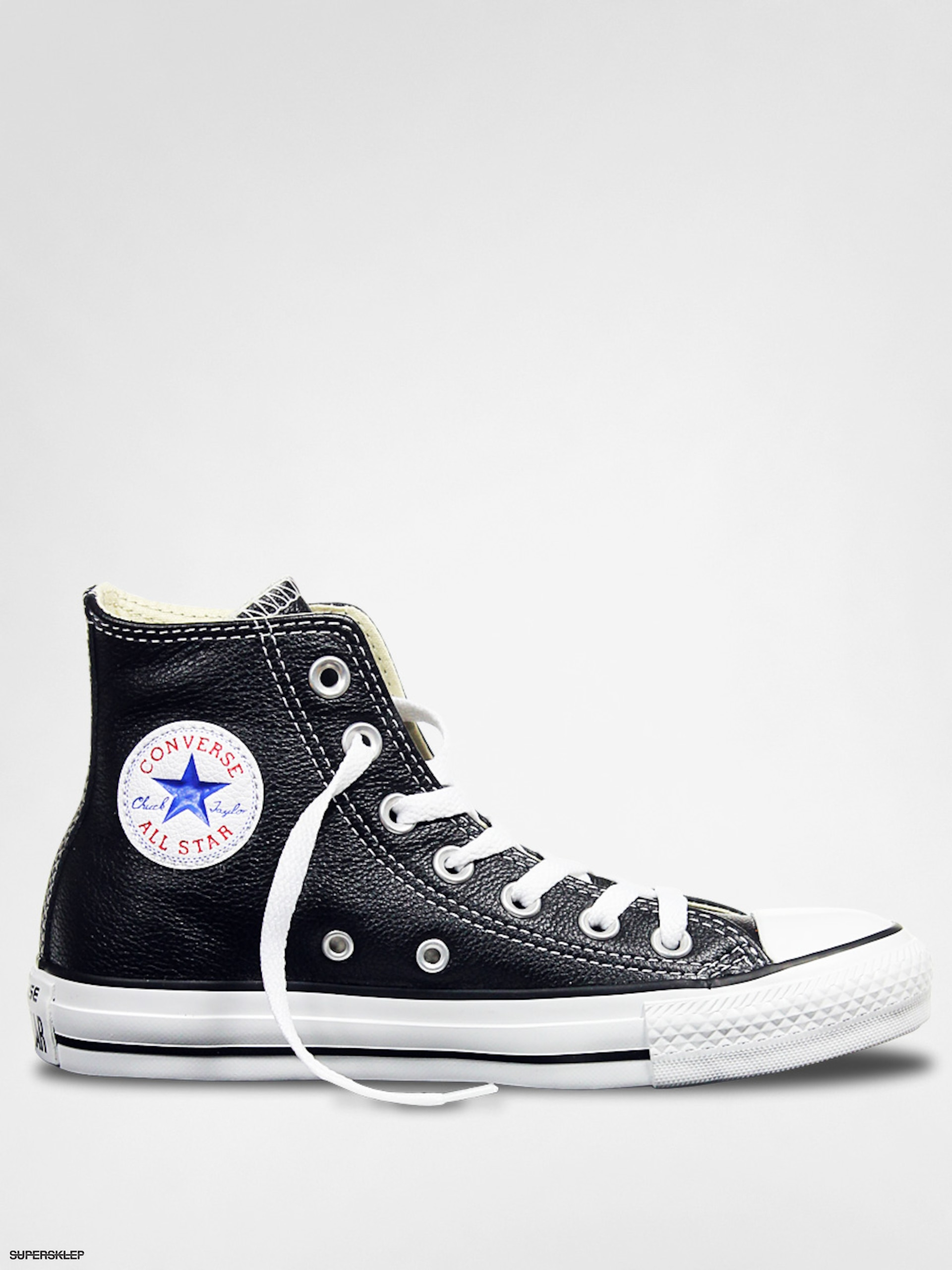 Trampki Converse Chuck Taylor All Star Hi Leather 132170C