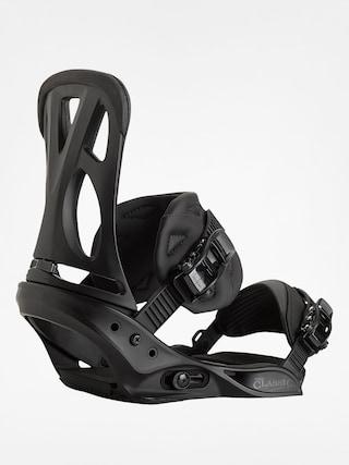 Wiązania snowboardowe Burton The Classic (black)