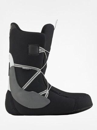 Buty snowboardowe Burton Invader (black)