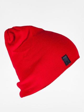 Czapka zimowa Majesty Chimney (red)