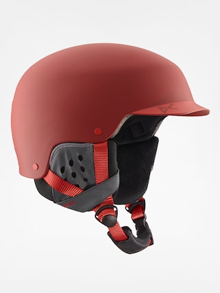 Kask Anon Blitz (blaze red)