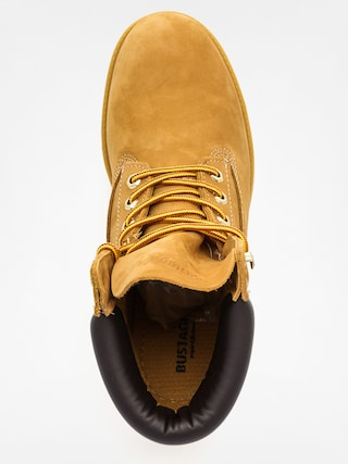 Buty Bustagrip King (yellow)
