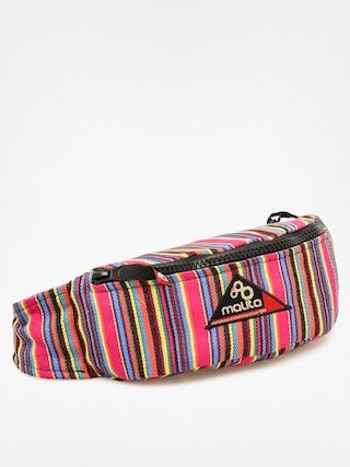 Nerka Malita Style No 1 (pink/multi stripes)