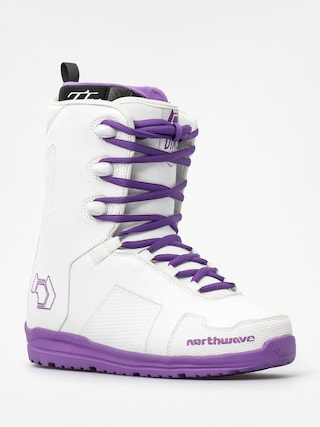 Buty snowboardowe Northwave Dime Wmn (white)