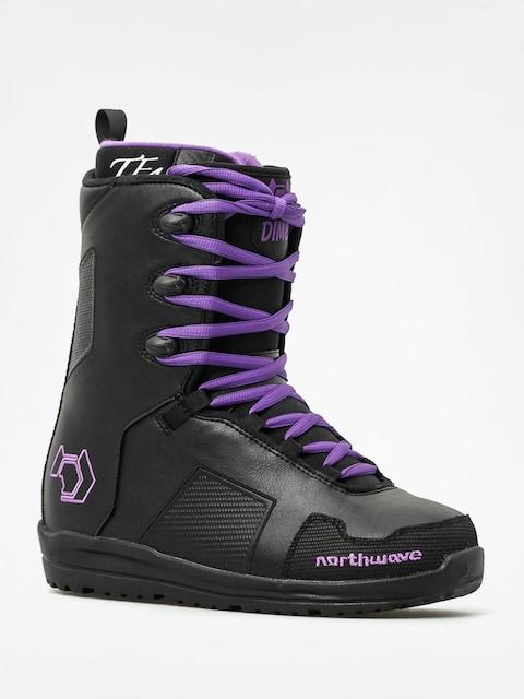 Buty snowboardowe Northwave Dime Wmn (black)