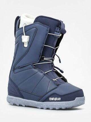 Buty snowboardowe ThirtyTwo Lashed FT Wmn (blue)