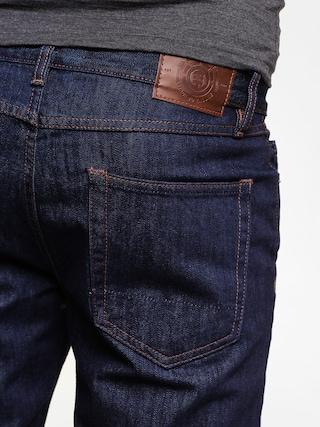 Spodnie Element Desoto (indigo rinse)