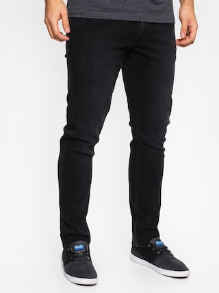 Spodnie Element Clark (worn black)