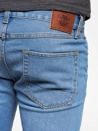 Spodnie Element Boom (indigo lght sto)