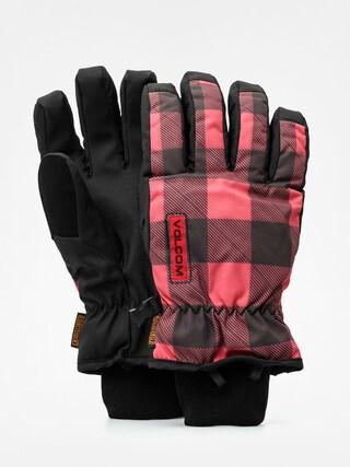Rękawice Volcom Rockaway (red)