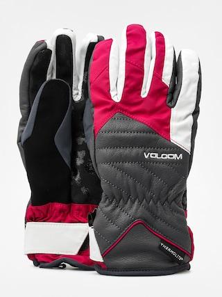 Rękawice Volcom Tonic Wmn (mar)