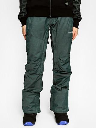 Spodnie snowboardowe Volcom Birch Ins Wmn (mng)