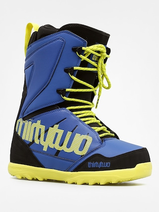 Buty snowboardowe ThirtyTwo Lashed (blue)