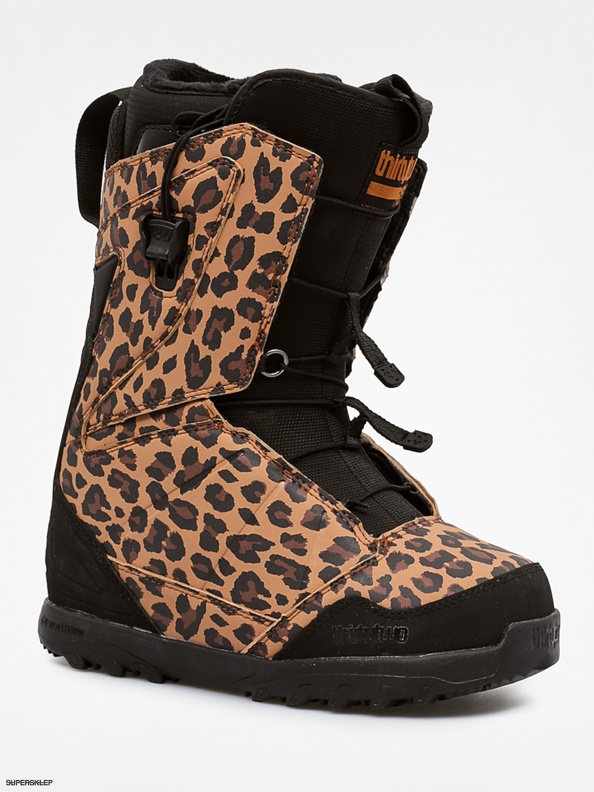 Buty snowboardowe ThirtyTwo Lashed FT Wmn