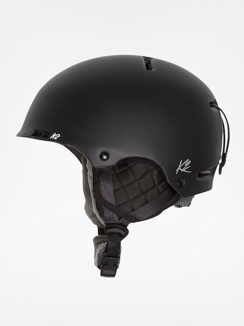 Kask K2 Meridian Wmn (black)