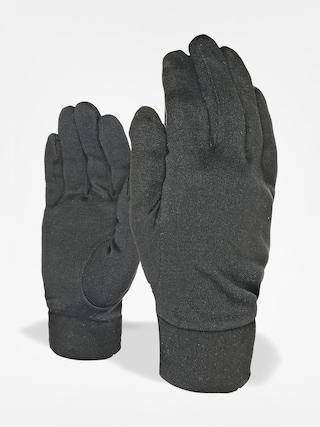 Rękawice Level Silk (black)