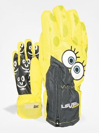 Dziecięce Rękawice Level Lucky (yel)