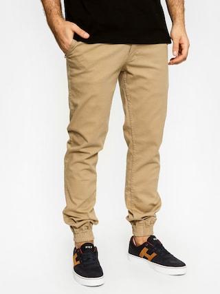 Spodnie Malita Jogger (beige)