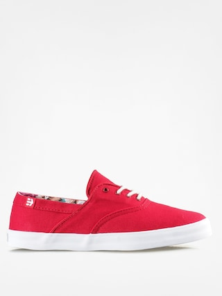 Buty Etnies Corby Wmn (red/white)