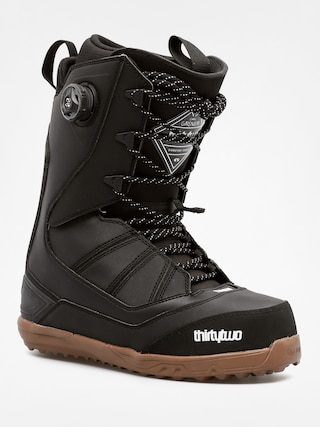 Buty snowboardowe ThirtyTwo Session Grenier (black)