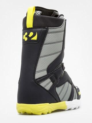 Buty snowboardowe ThirtyTwo Stw Boa (navy/grey)
