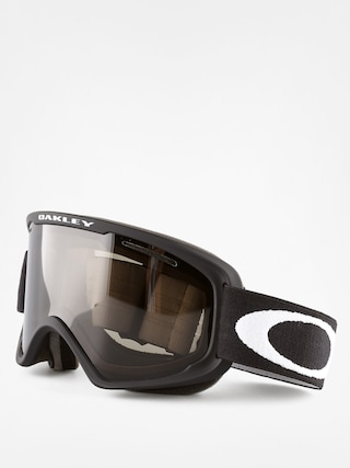 Gogle Oakley O2 XM (matte black w/dark grey)