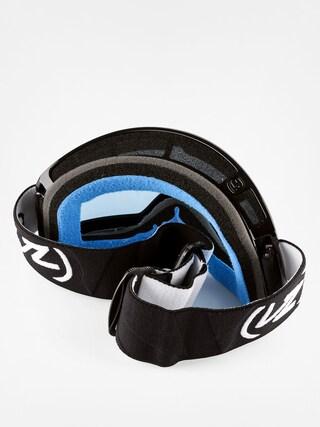Gogle Von Zipper Beefy (black gloss/nightstalker blue)