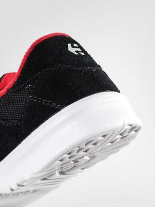 Buty dziecięce Etnies Kids Lo Cut SC (black/red/white)