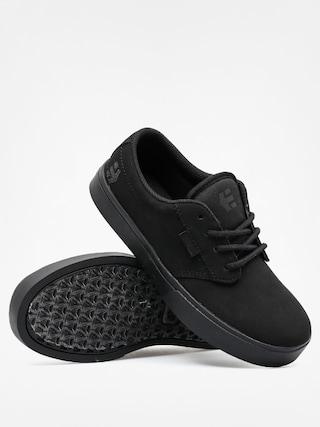 Buty dziecięce Etnies Jameson 2 Eco (black/black)