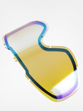 Szybka do gogli Dragon DX2 RPL (yellow blue ion)