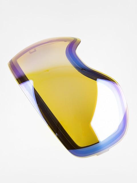 Szybka do gogli Dragon X 2 (yellow blue ion)