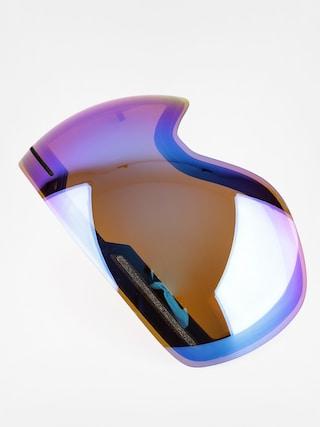 Szybka do gogli Dragon X1 (blue steel)