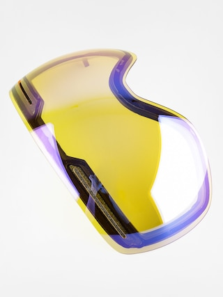 Szybka do gogli Dragon X1 (yellow blue ion)