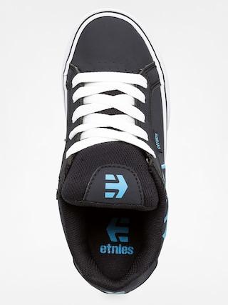 Buty dziecięce Etnies Kids Fader Vulc (navy/blue/white)