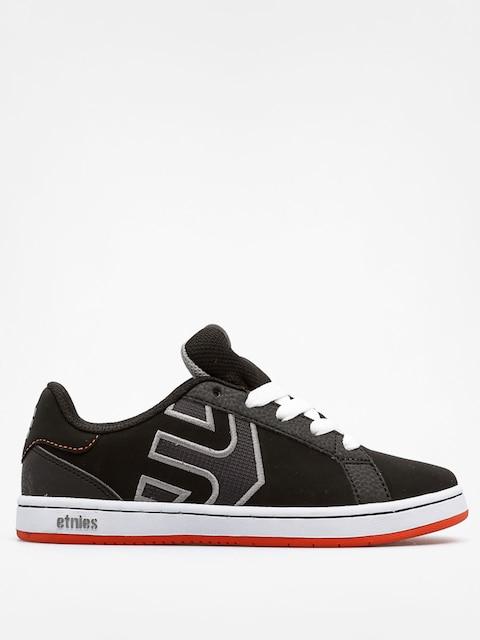 Buty dziecięce Etnies Kids Fader LS
