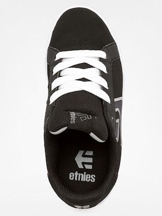 Buty dziecięce Etnies Kids Fader LS (black/white)
