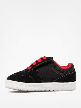 Buty dziecięce Etnies Toddler Marana (black/red/white)