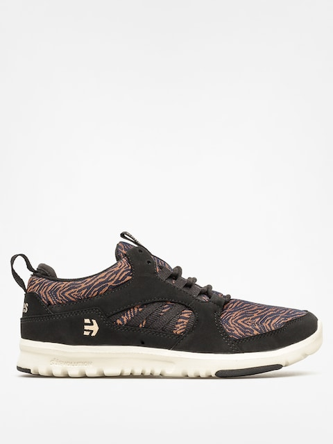 Buty Etnies Scout MT Wmn (black/brown)