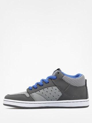 Buty dziecięce Etnies Kids Drifter MT (grey/blue)