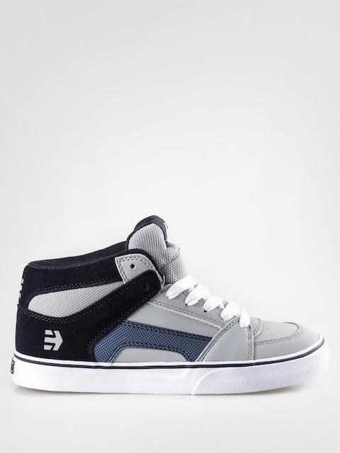 Dziecięce buty Etnies Kids Rvm Vulc (nvy/gry)