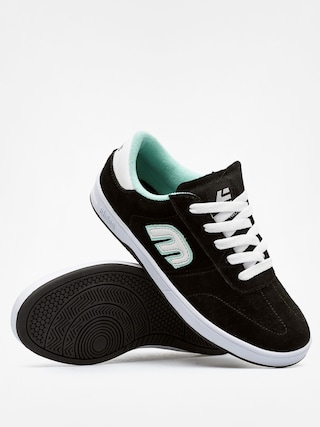 Buty Etnies Lo Cut Wmn (black/white)