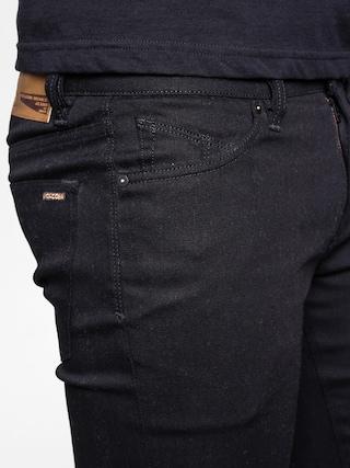 Spodnie Volcom 2X4 Denim (bkb)