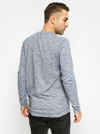 Sweter Quiksilver Lindow (blue heather)