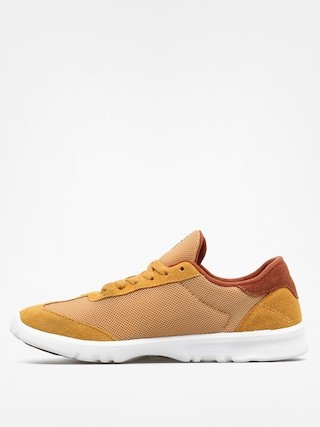 Buty Etnies Lo Cut SC Wmn (brown/white)