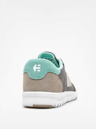 Buty Etnies Lo Cut Sc Wmn (grey/tan)