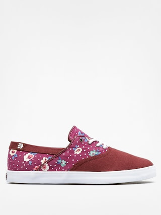 Buty Etnies Corby Wmn (red/blue/white)