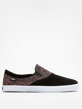 Buty Etnies Corby Slip Wmn (black/brown)