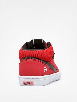 Buty dziecięce Etnies Kids Rap Cm Mid (red)