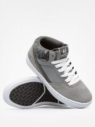 Buty dziecięce Etnies Kids Rap Cm Mid (grey)